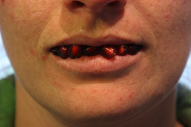 Bleeding gums and what to do about it