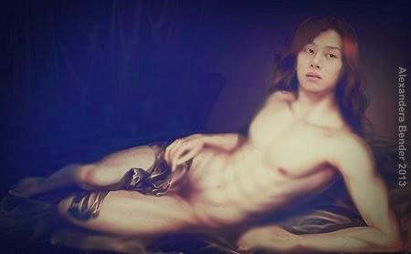 Kpop Hotness