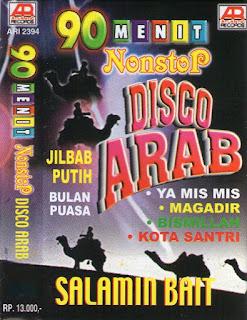 Download 56 Mp3 Album Gambus Modern, Qasidah and Disco Arab Mas'ud Sidik, Rosnida Ys, Asmidar Darwis, Rena and OG AL-FATA