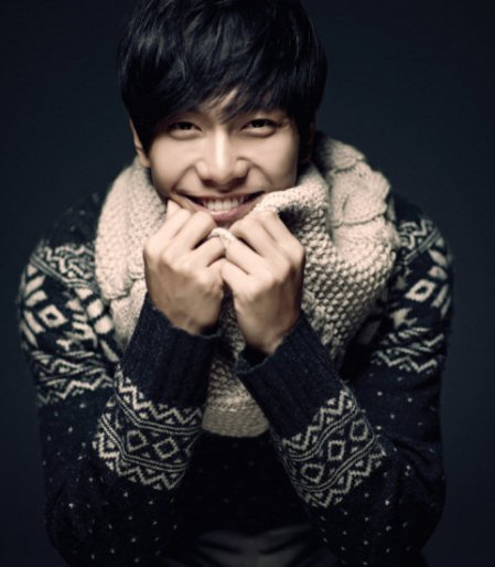 sorrowful secret recently crazy over lee seung gi