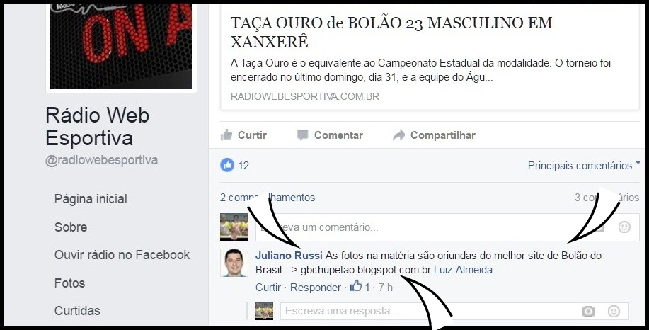 MELHOR SITE DE BOLÃO DO BRASIL