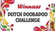 """Winnaar Dutch Doobadoo op 02-05 2019 (#50) """"Lavendel"""""""