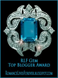 RLF Top Blogger Award