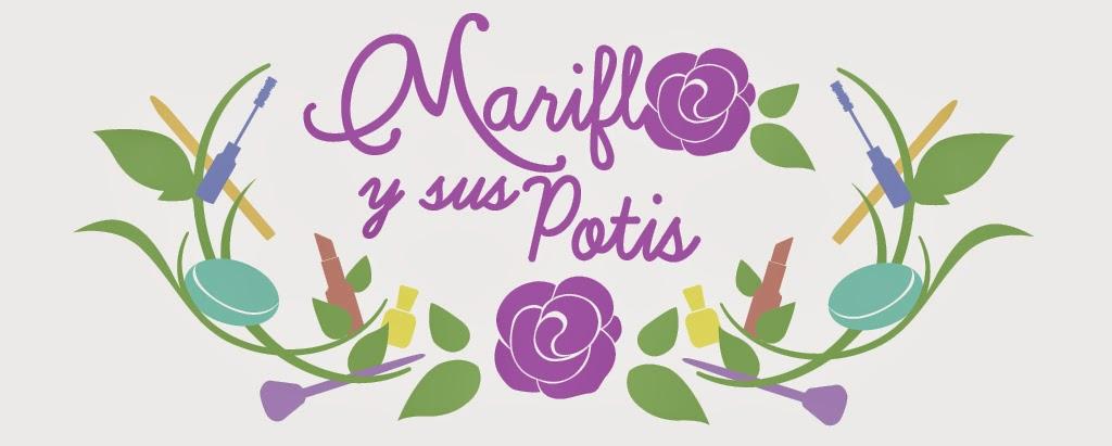 Mariflo y sus Potis