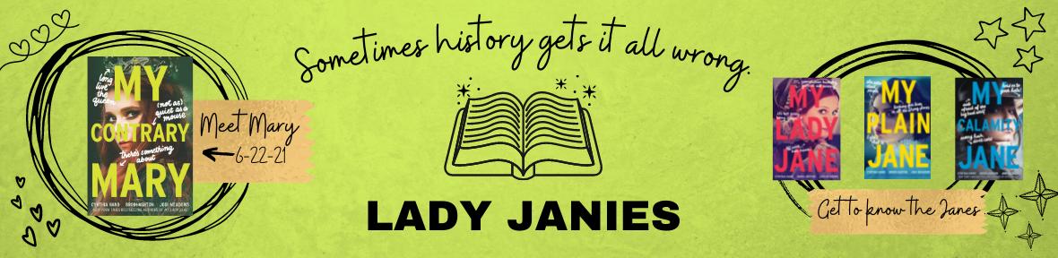 Lady Janies