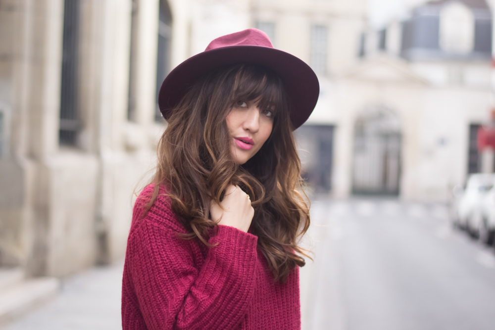Blogger, Paris, Streetstyle, Meet me in paree, Autumn look, Cosy