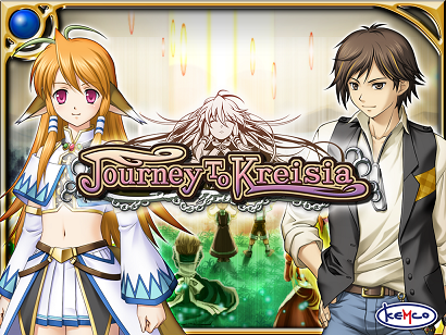 RPG Journey To Kreisia apk