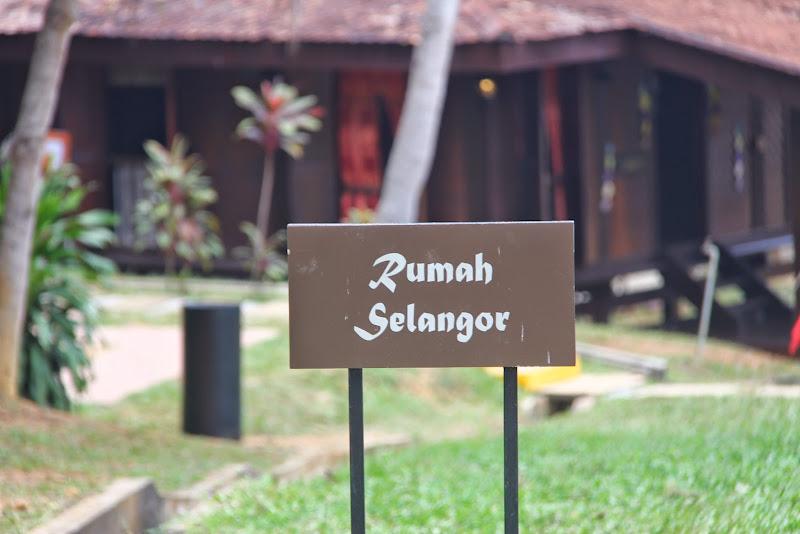 Rumah Selangor