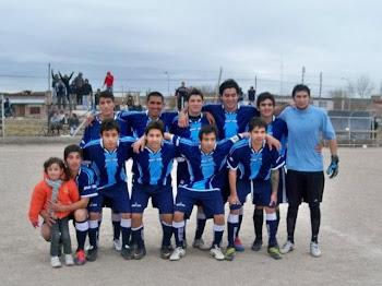 Chichinales 2012