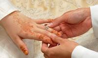 Antara Pernikahan Dan Perceraian