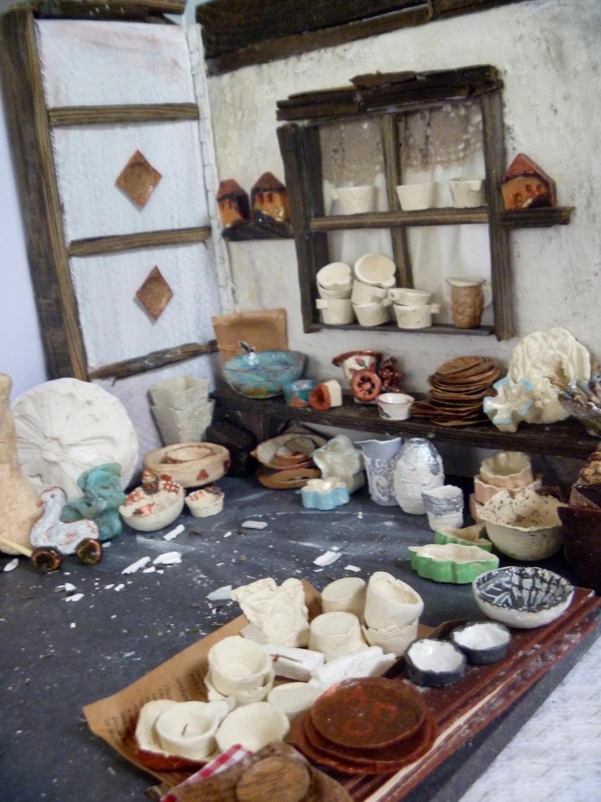 pracownia ceramiki artystycznej