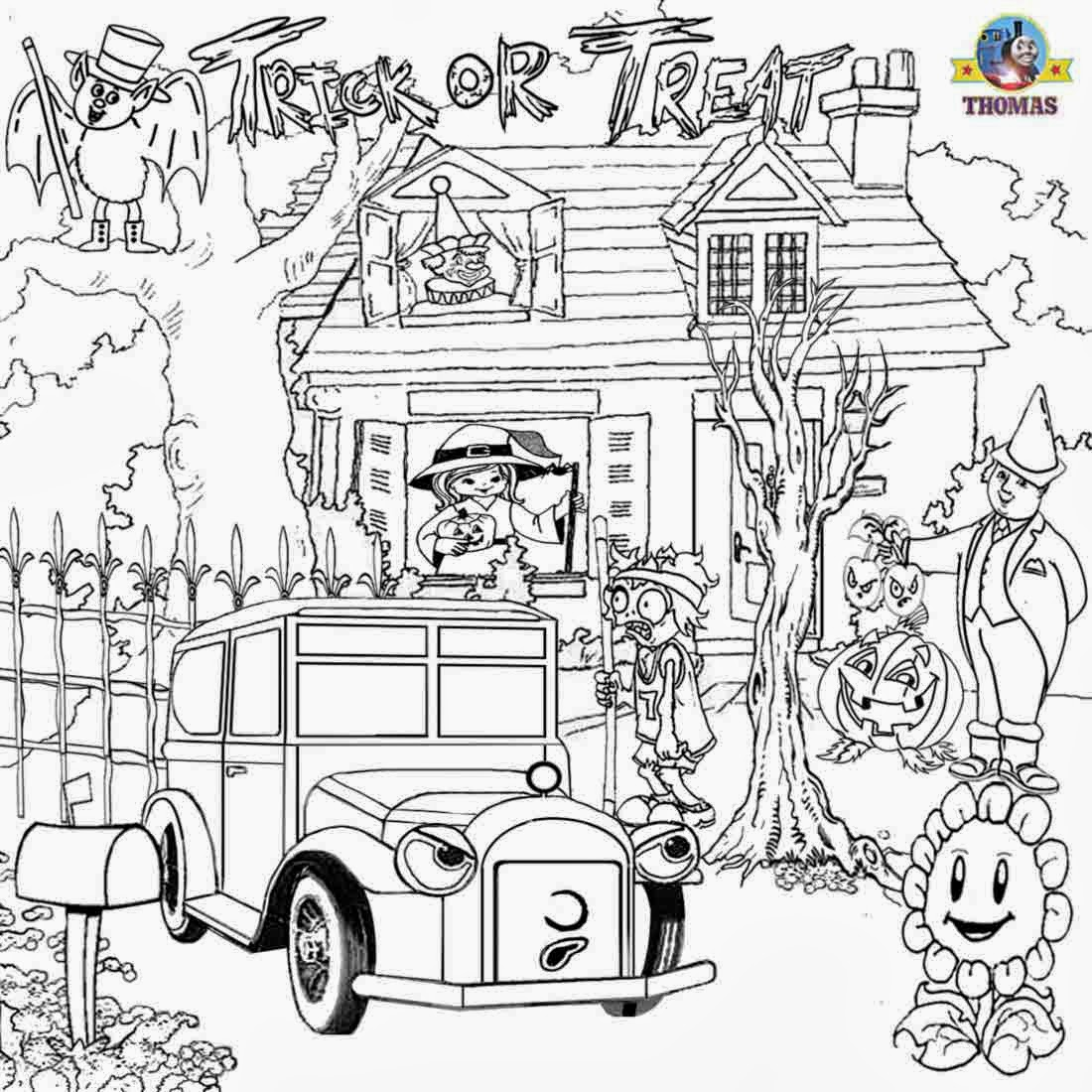 train coloring pages games cool - photo#27