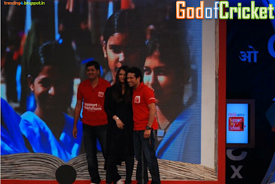 Coca-cola NDTV support My School campaign S-2 For Building a Happier Tomorrow