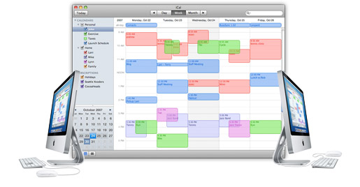 Mac Ical Google Calendar | Calendar Template 2016