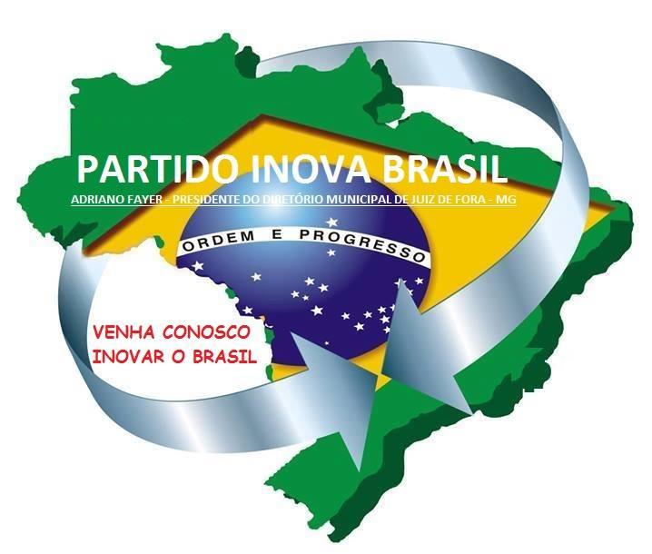 NOVO PARTIDO PARA OS MICROS EMPRESÁRIOS DO BRASIL