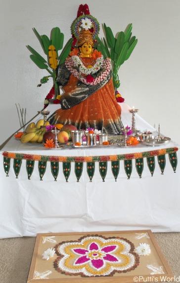 vara lakshmi festival