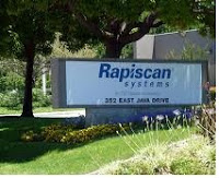 rapiscan systems company image