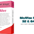 McAfee Stinger 32 and 64 Bit Free Download