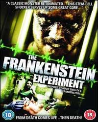 >Assistir Filme O Experimento Frankenstein Online Dublado Megavideo
