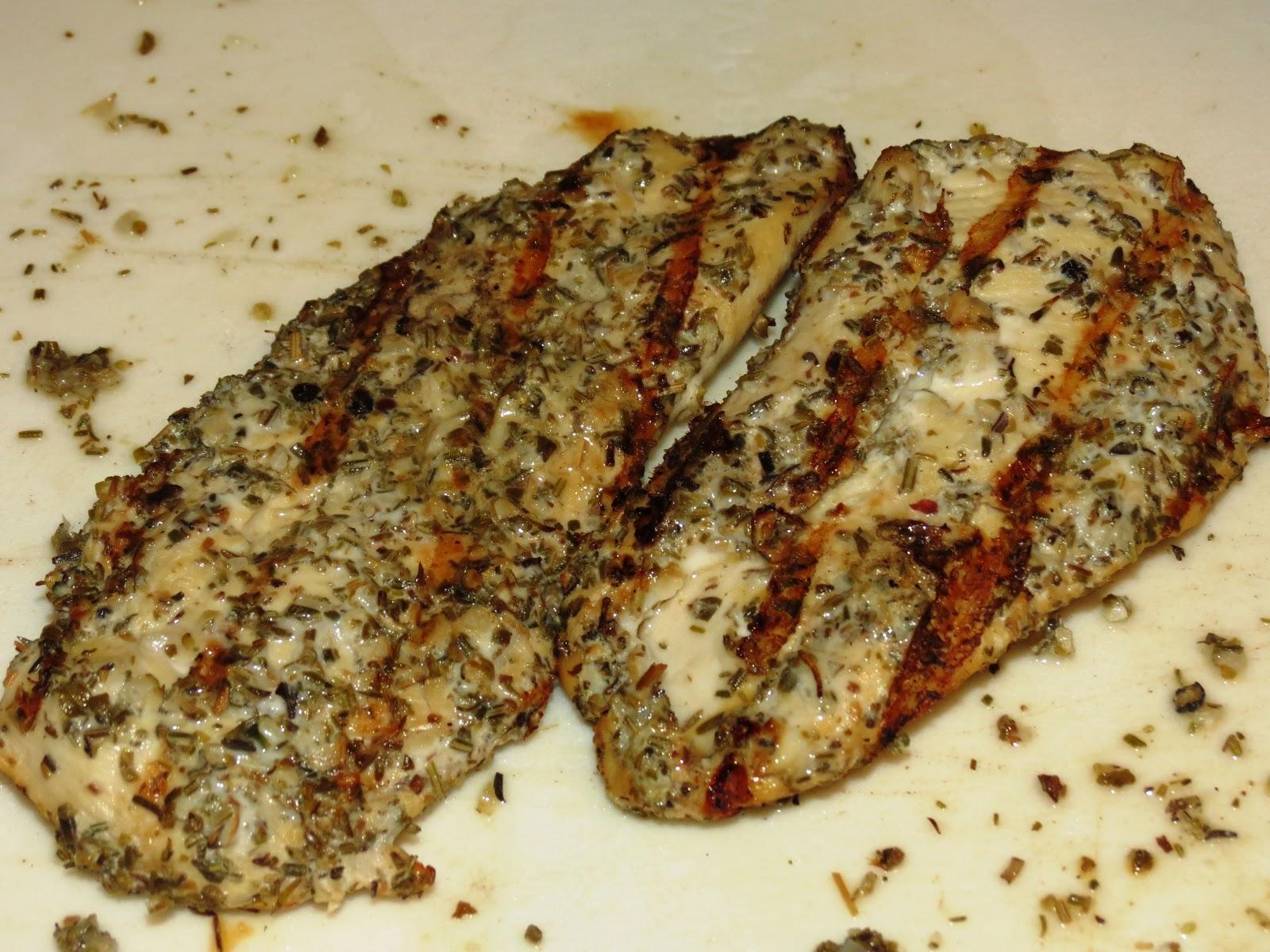 Chicken Spiedies (Lemon And Herb-Marinated Grilled Chicken Sandwiches ...