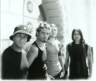 Audioslave - Discografia Download