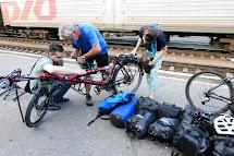 Nos Rayons Pour Soleil - La Vie Du Rail