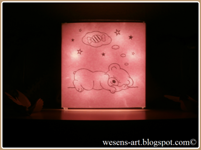 CanvasLamp   wesens-art.blogspot.com