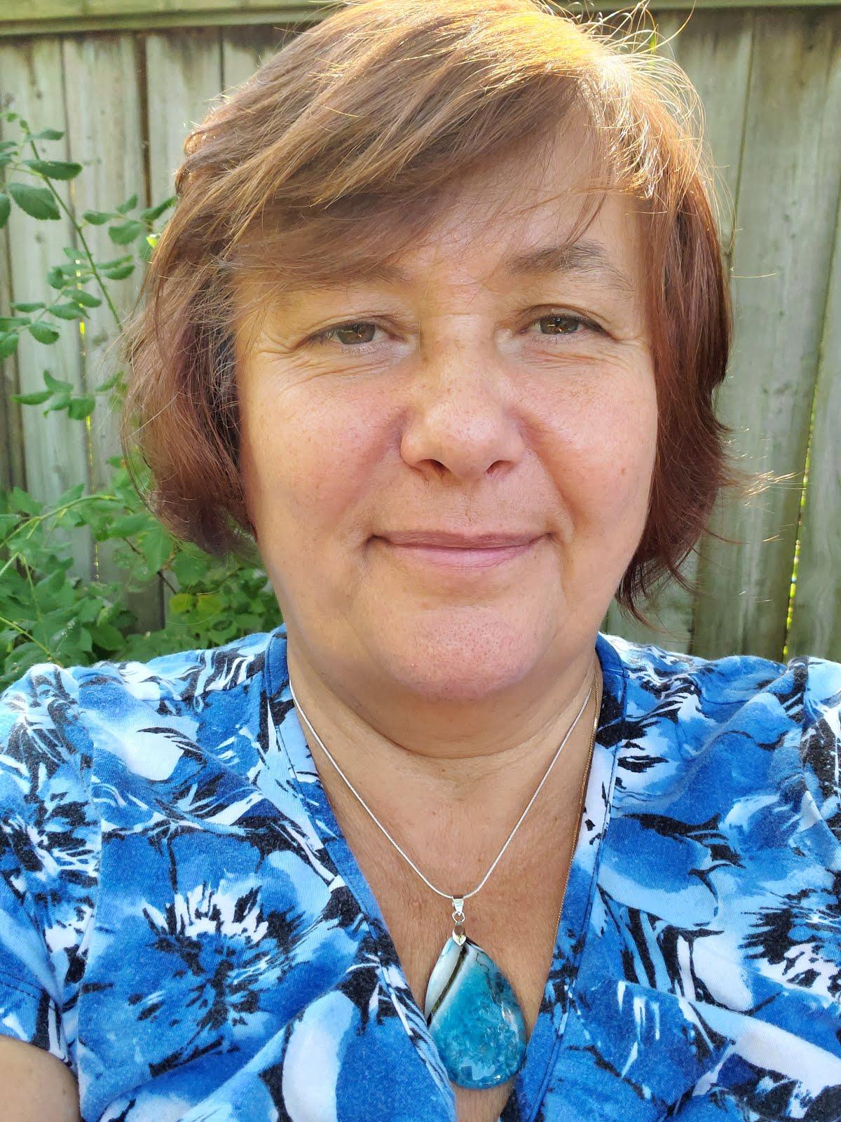 Liliana Usvat Author