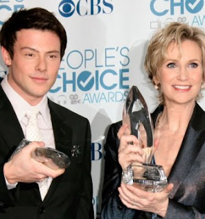 Jane Lynch says Cory Monteith's tribute episode of 'Glee' will be 'beautiful'