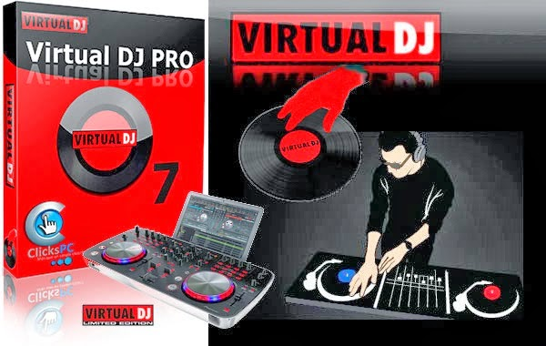 virtual dj studio 7.4 crack