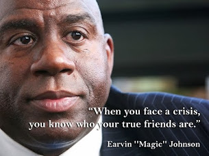 Earvin ''Magic'' Johnson