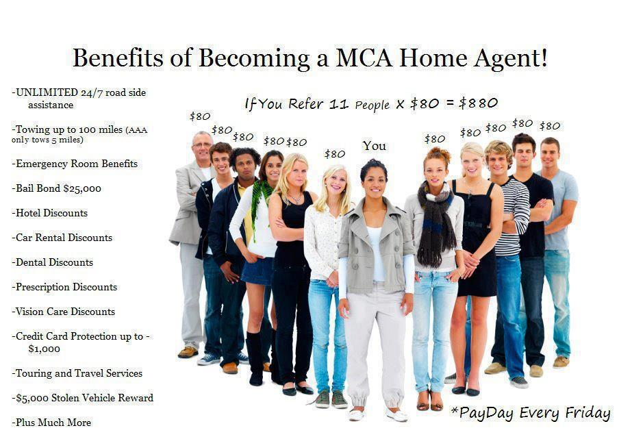 Stay at home moms learn internet marketing with andrea c for Motor club company scam