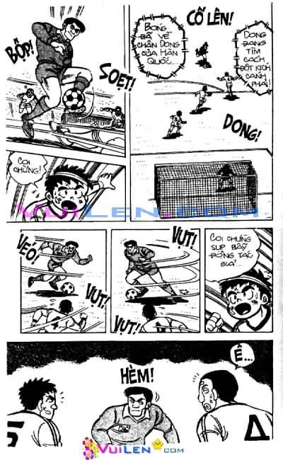 Jindodinho - Đường Dẫn Đến Khung Thành III  Tập 16 page 26 Congtruyen24h