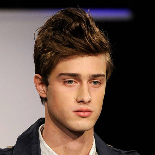 Mens Hairstyles 2011 : Men Hairstyles 2011 - Celebrity Fashion