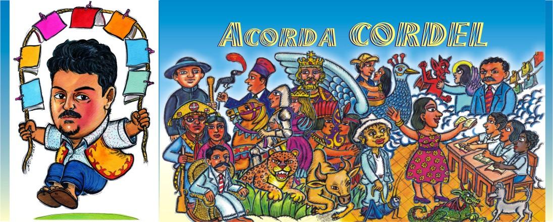 ACORDA CORDEL