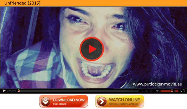 unfriended full movie online with english subtitles