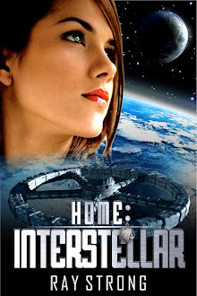 .Home: Interstellar (cover art)