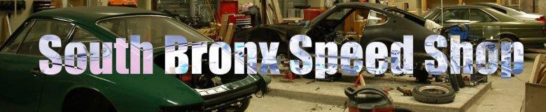 South Bronx Speed Shop