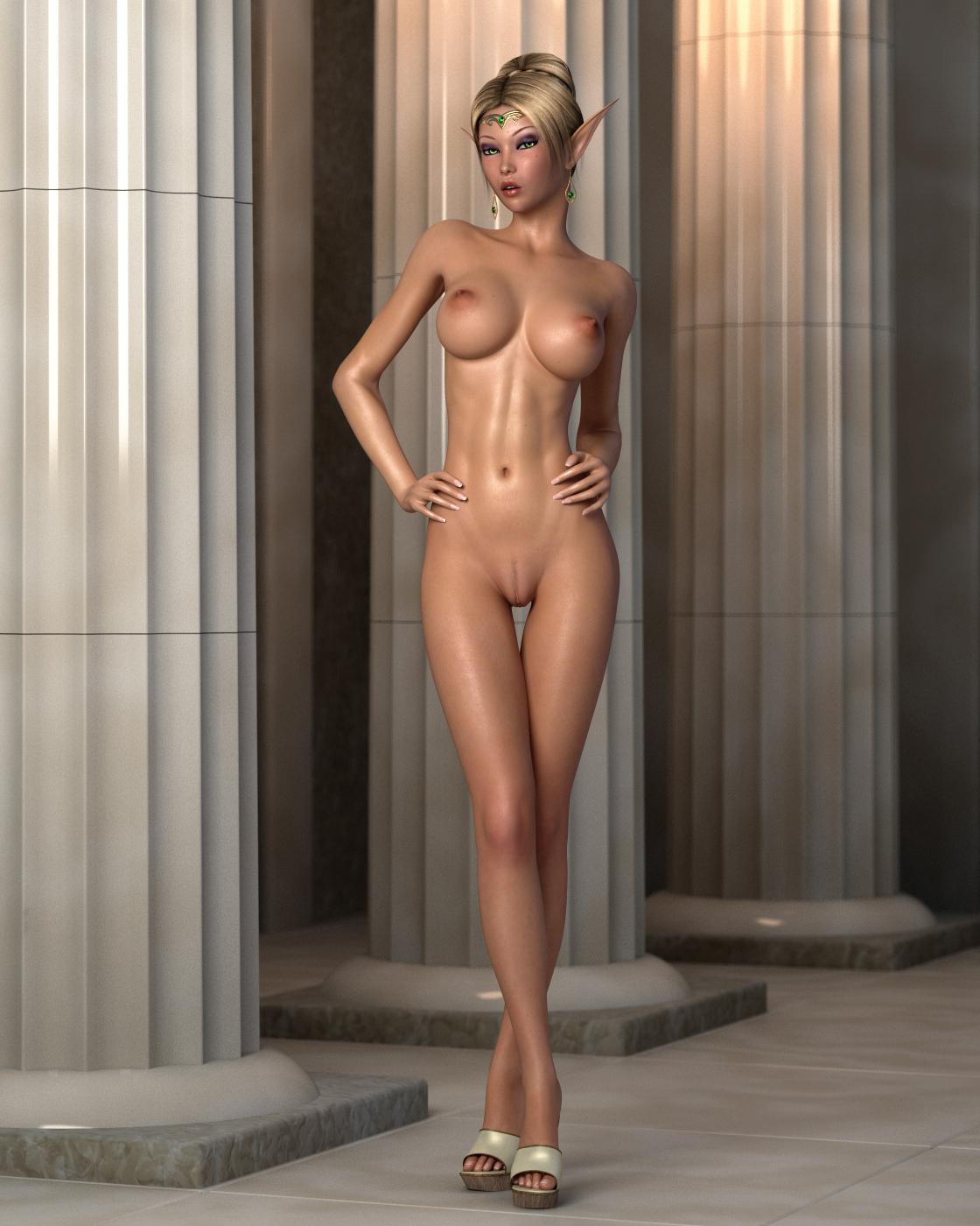 Foto cartoon porno picture pics fantasy elf  porncraft download