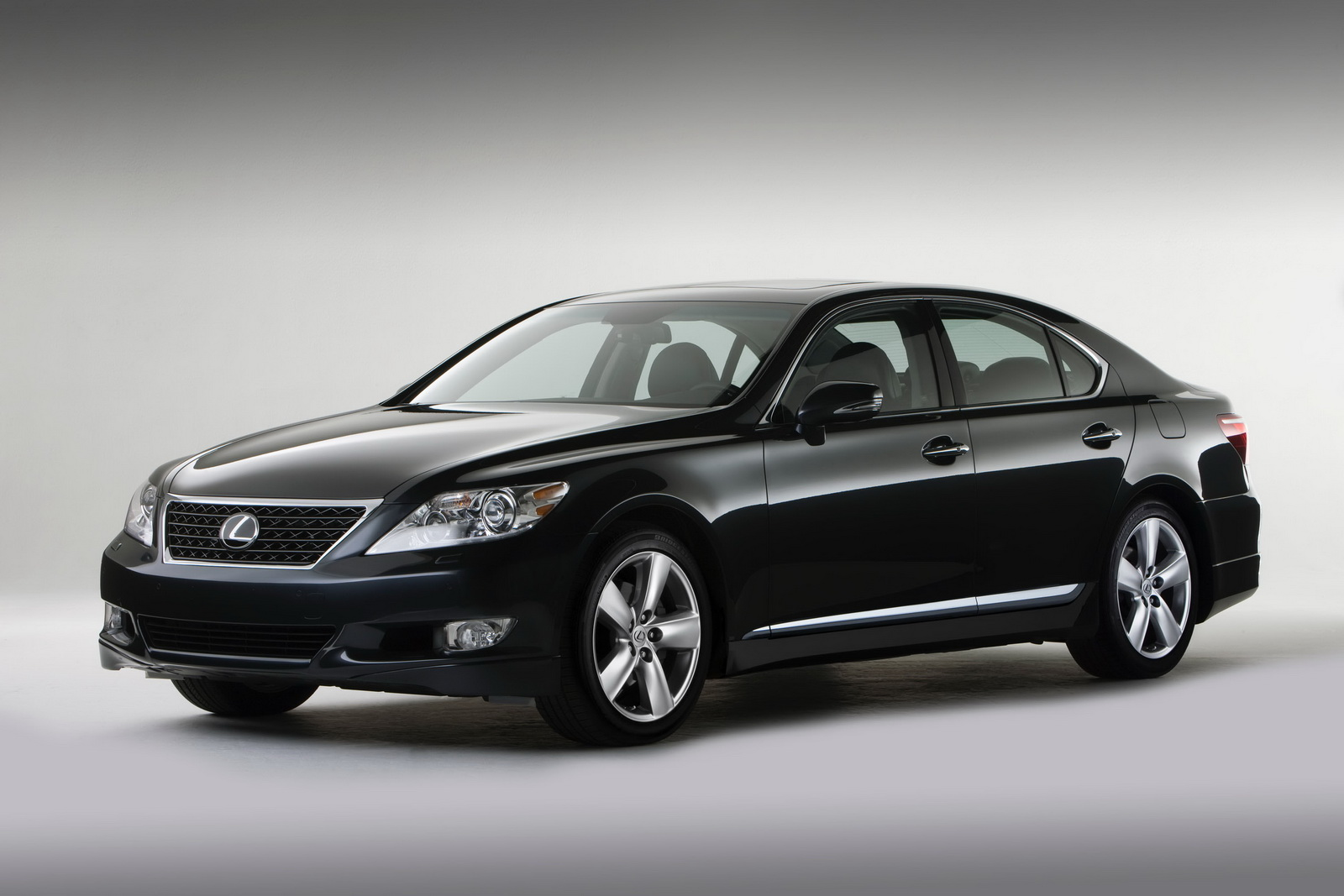 Lexus announced the new LS 460 Touring Edition   Auto Car