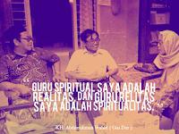 Spiritualitas Gus Dur