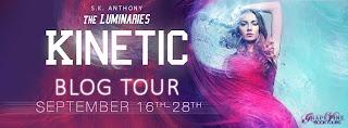 Kinetic Blog Tour