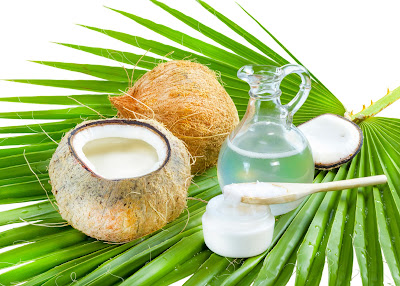 Coconut Oil Health And Beauty Benefits, Nutrition, Side Effects