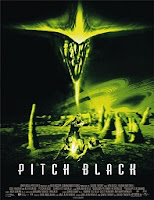 Criaturas de la noche (Pitch Black) (2000)