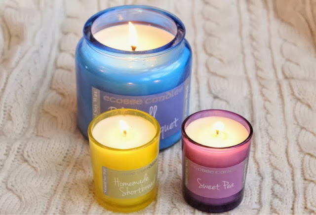 Ecosse Candles