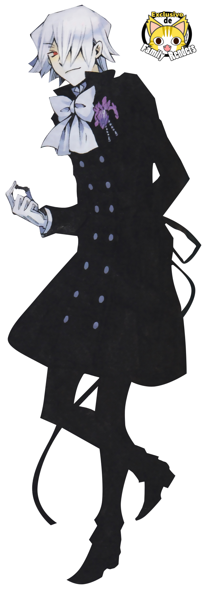 Ren der Xerxes Break
