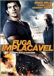 Fuga Implacável – Dublado 2012