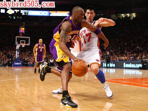 林書豪之歌NBA2