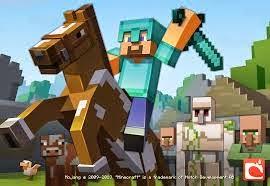 Minecraft'ın Filmi