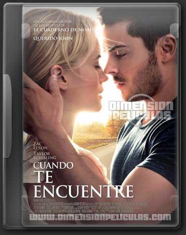 Cuando te encuentre (BRRip HD Inglés Subtitulado) (2012)